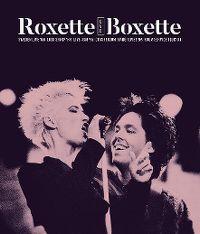 Cover Roxette - Boxette [DVD]